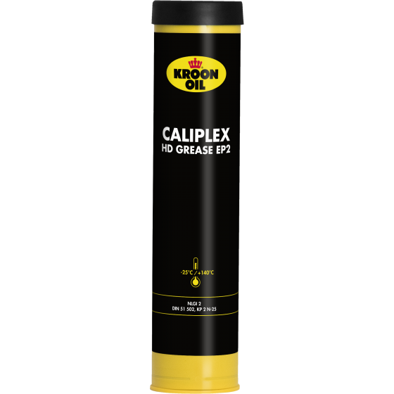 Caliplex H D Grease EP2  400g