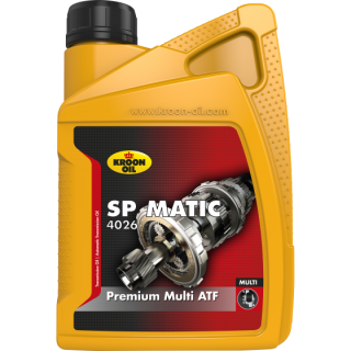 SP Matic 4026 1L