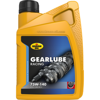 Gearlube Racing 75W-140 1L