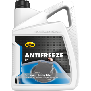 Antifreeze SP 11 5L