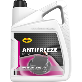 Antifreeze SP 12 5L