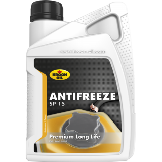 Antifreeze SP 15 1L