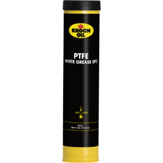 PTFE White Grease EP2  400g