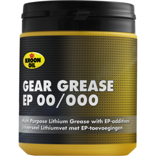 Gear Grease EP 00/000  600 g