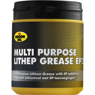 MP Lithep Grease EP2  600 g