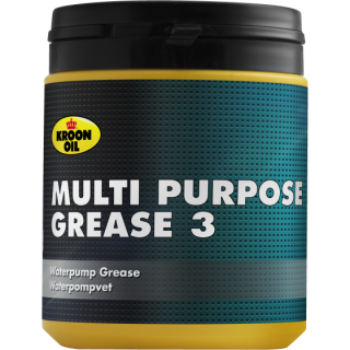 Multi Purpose Grease 3  600 g