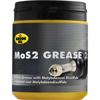 MOS2 Grease EP 2  600 g