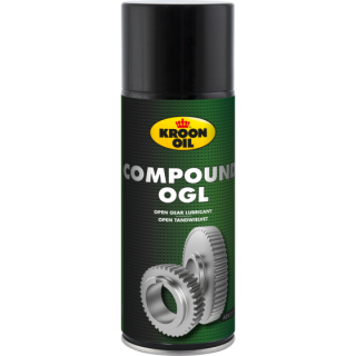 Compound OGL 400 ml aerosol